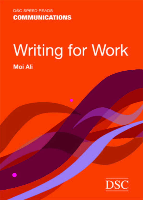 Speed Reads: Writing for Work