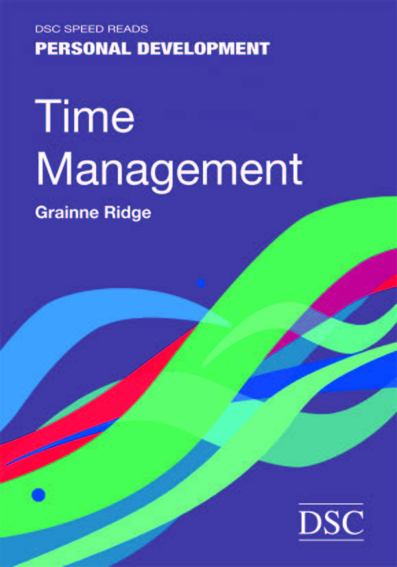 Speed Reads: Time Management