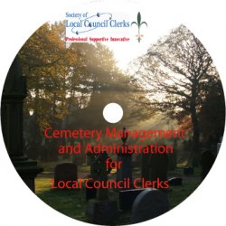 Cemetery Management and Administration for Local Council Clerks (Digital copy)