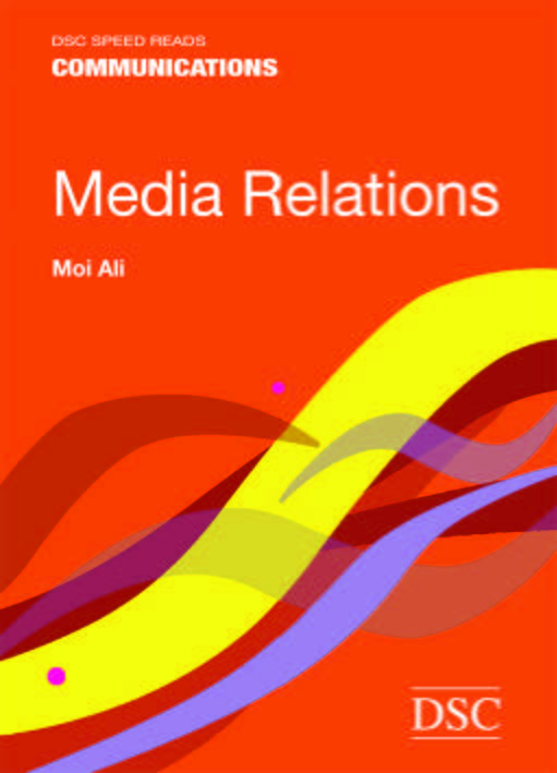 Speed Reads: Media Relations