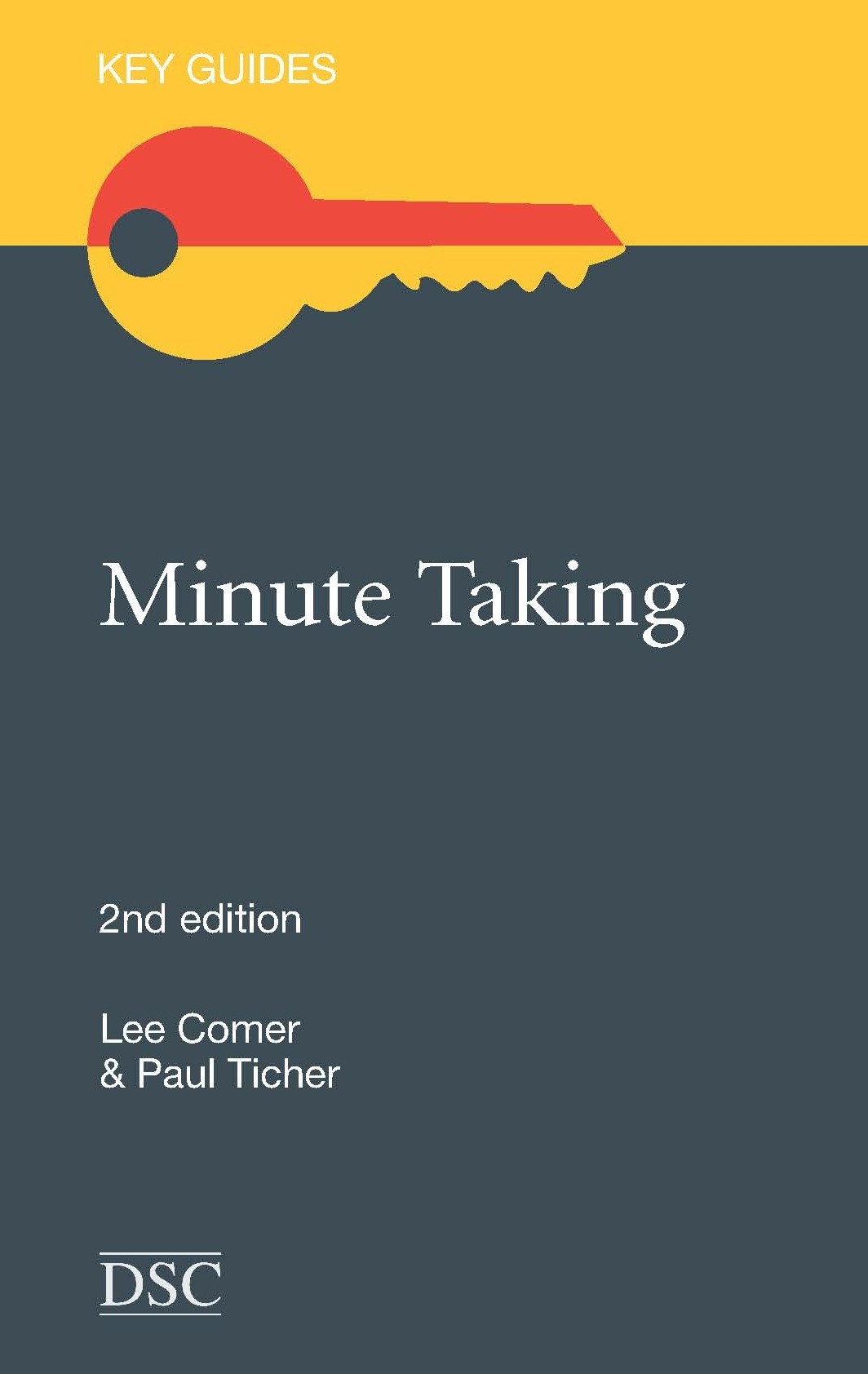 Minute Taking