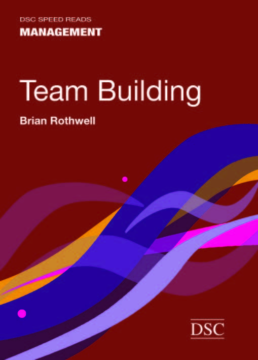 Speed Reads: Team Building