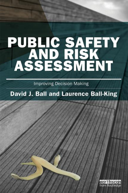Public Safety & Risk Assessment