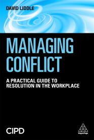 Managing Conflict A Practical Guide to Resolution in the Workplace
