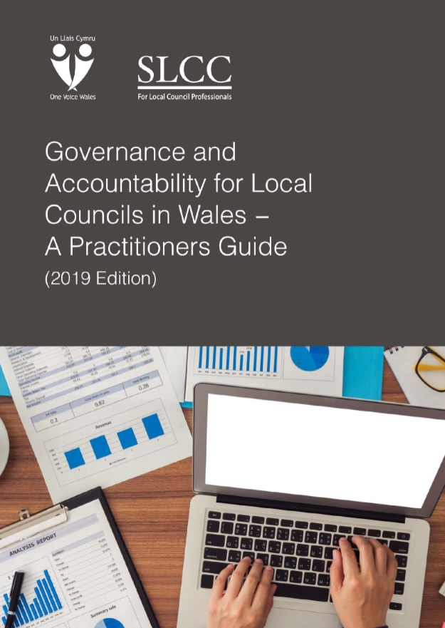 Governance and Accountability for Local Councils in Wales - A Practitioners Guide (2019 Edition)