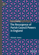 The Resurgence of Parish Council Powers in England