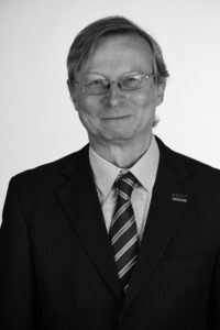 Ian Smith, National Employment Advisor