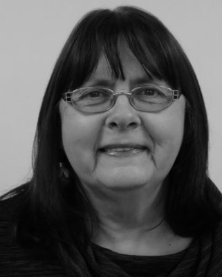 Ruth Tucker, Advisor for Wales