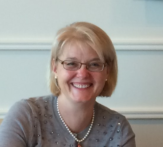 Andrea Pellegram