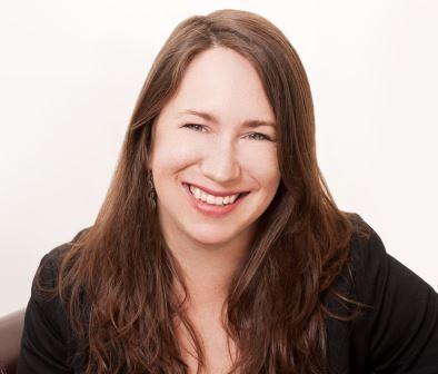 Becky Walsh, Public Speaking Essentials