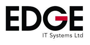 Edge IT Systems sponsor the SLCC President