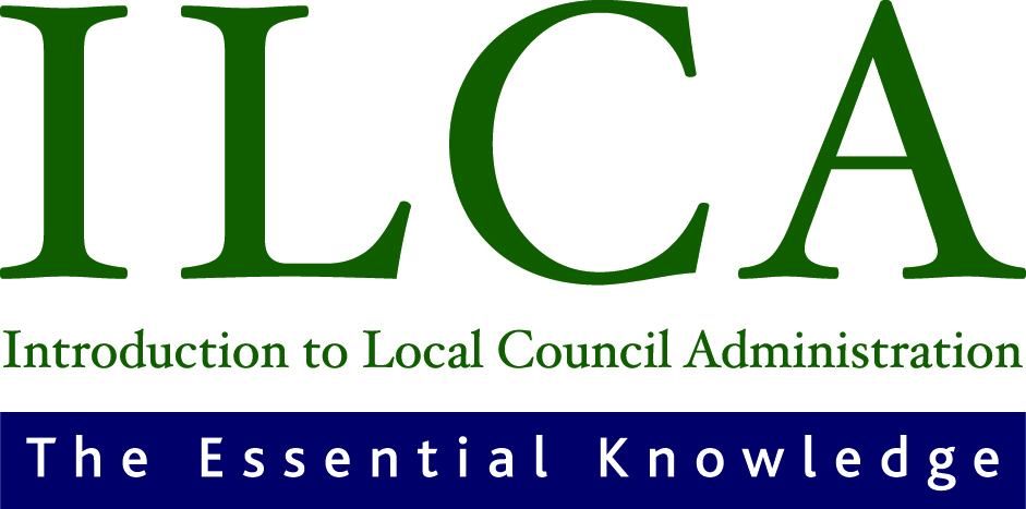 Introduction to Local Council Administration (ILCA)