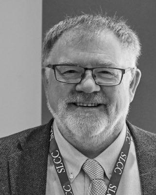 Johnathan Bourne FSLCC, Community Governance Module Tutor