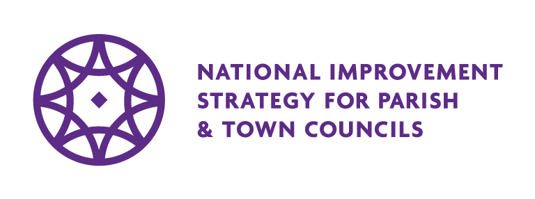 National Training Strategy logo