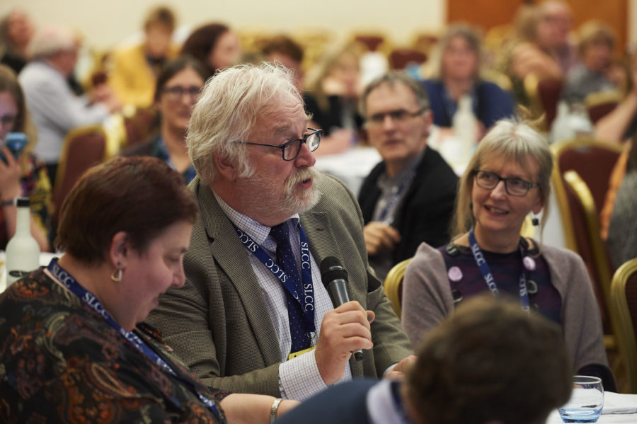 Practitioners Conference 2020
