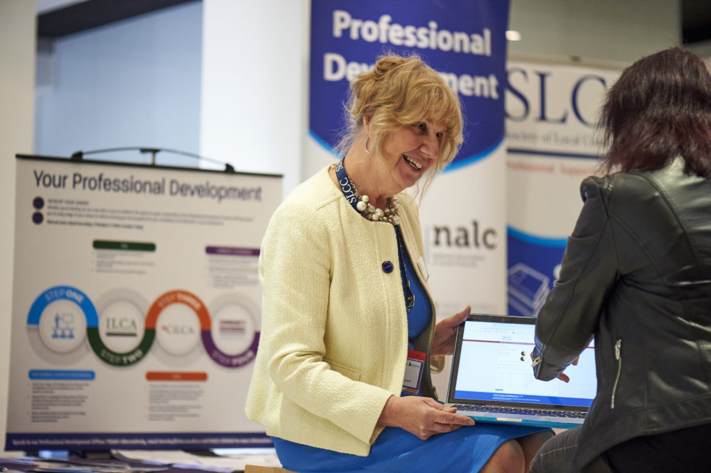 SLCC resolved over 9356 advice queries from members in the last year