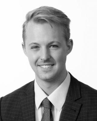Sam Popham, Training and Development Officer