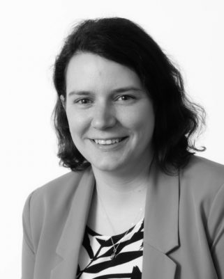 Serena Sunderland, Training & Qualifications Administrator