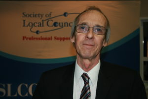 Tim Morris, Cemetery Legal Compliance Trainer