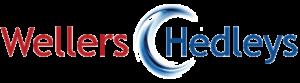 Wellers Hedleys sponsor the SLCC President