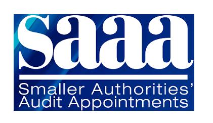 SAAA logo