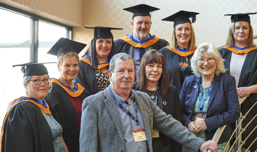 Community Governance offers a range of advanced qualifications, apply now & enter to win a scholarship of £1,000 towards your Level 4 fees!