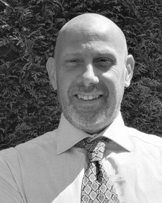 Lyndon Holman, Finance Manager at SLCC