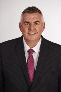 David Preston, CEO, NABMA