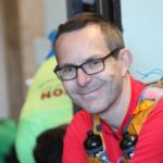 John Volanthen, Thailand Rescue Cave Diver to speak at the Virtual National Conference