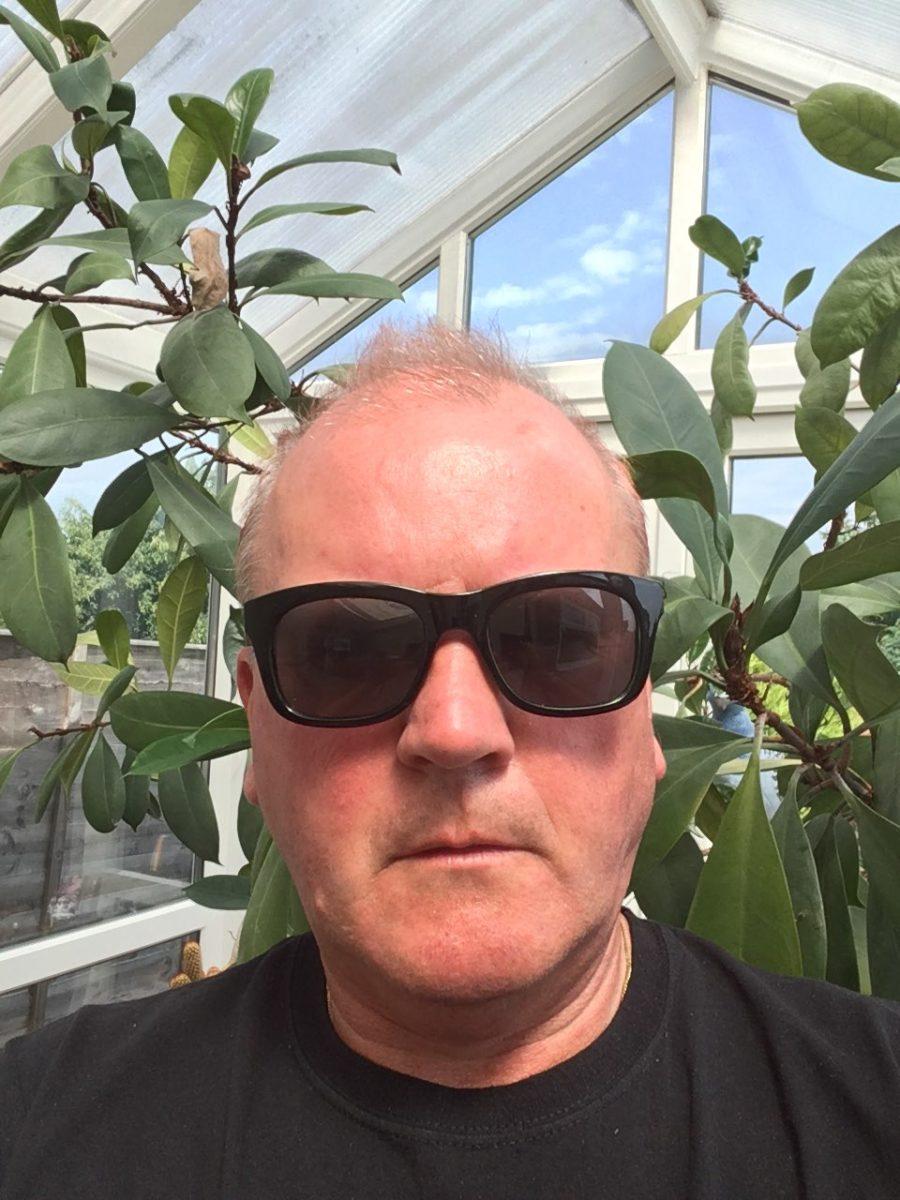 Brian Brookes, Comedian