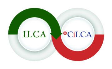 ILCA to CiLCA logo