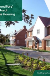Parish Councillors' Guide to Rural Affordable Housing