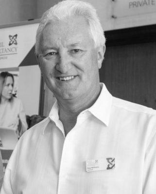 Reg Williams, LCC Associate