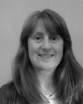Angela Meek, LCC Support Officer