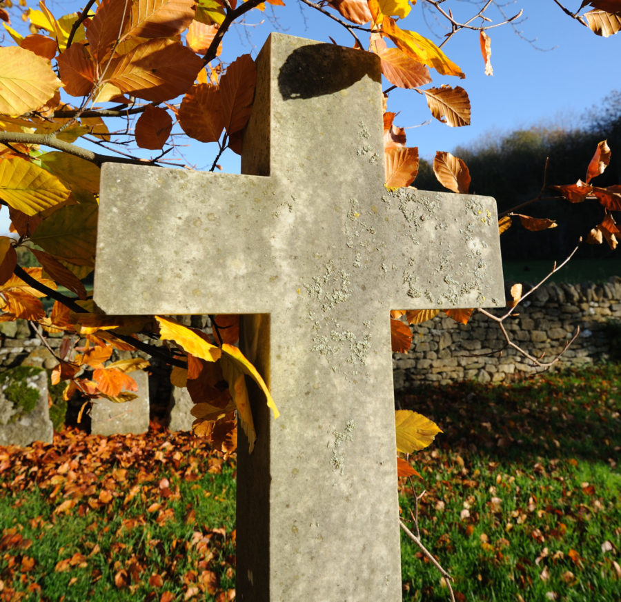 Cemetery Legal Compliance