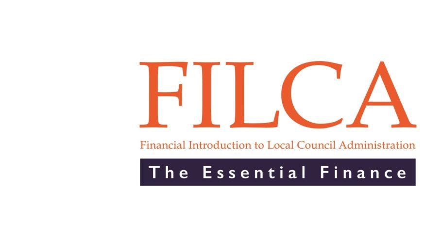 FILCA logo for homepage