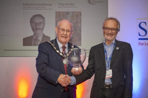 National Conference 2021 awards